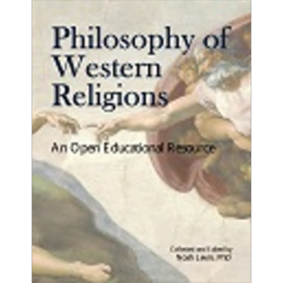 Philosophy of Western Religions: An Open Educational Resource icon
