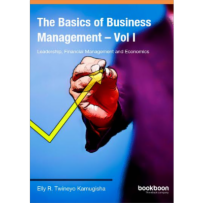 The Basics of Business Management – Vol I icon