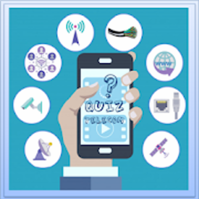 Quiz Telecom - Apps on Google Play icon