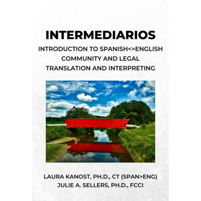 Intermediarios: Introduction to Spanish-English Community and Legal Translation and Interpreting icon