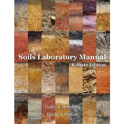 Soils Laboratory Manual, K-State Edition icon