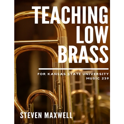 Teaching Low Brass icon