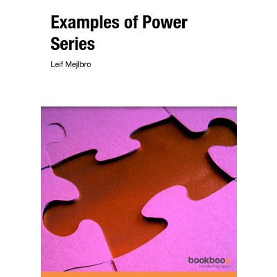 Examples of Power Series icon
