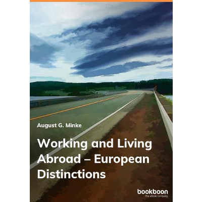 Working and Living Abroad – European Distinctions icon