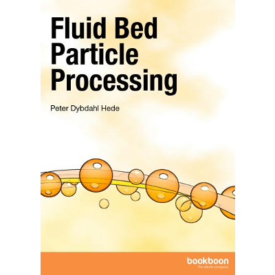 Fluid Bed Particle Processing icon