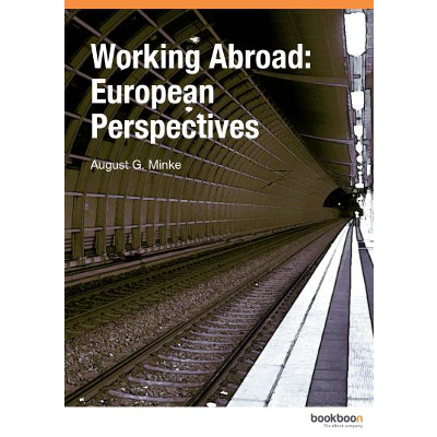 Working Abroad: European Perspectives icon