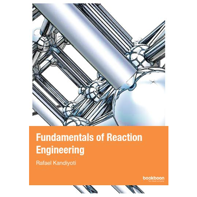 Fundamentals of Reaction Engineering icon