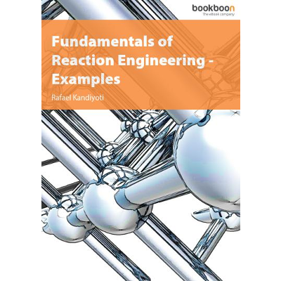 Fundamentals of Reaction Engineering - Examples icon