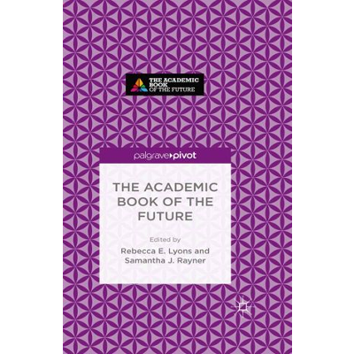 The Academic Book of the Future icon