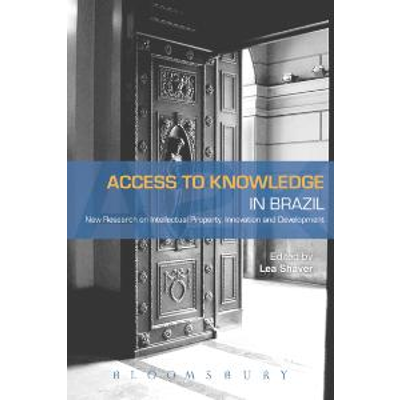 Access to Knowledge in Brazil - New Research on Intellectual Property, Innovation and Development icon