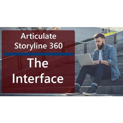 Articulate Storyline 360 Tutorials - The Interface