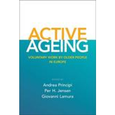 ACTIVE AGEING  - Voluntary work by older people in Europe