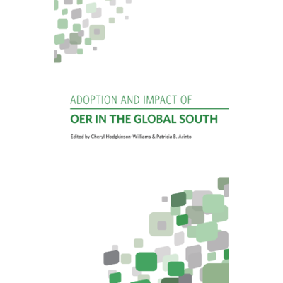 Adoption and Impact of OER in the Global South icon