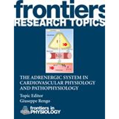 The adrenergic system in cardiovascular physiology and pathophysiology icon