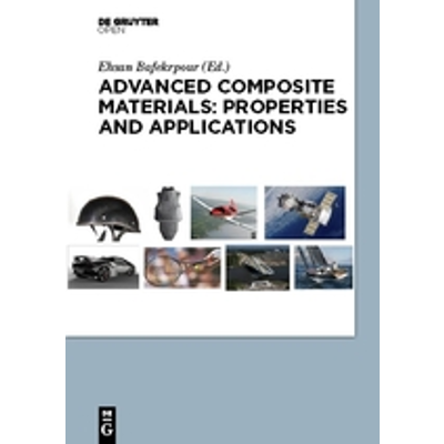 Advanced Composite Materials: Properties and Applications icon