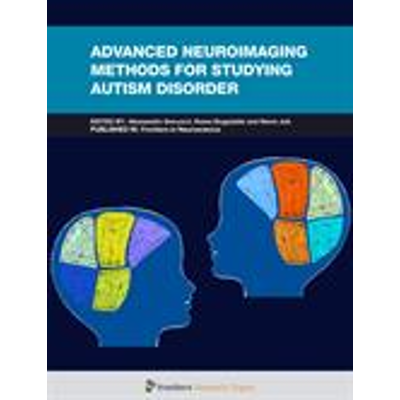 Advanced neuroimaging methods for studying autism disorder icon