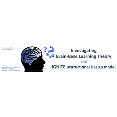 Brain-Based Learning Theory in Instructional Design icon