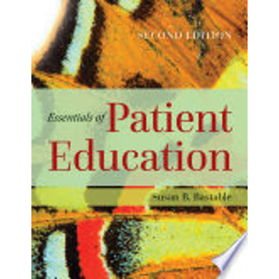 Essentials of Patient Education icon