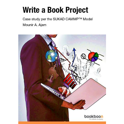 Write a Book Project icon