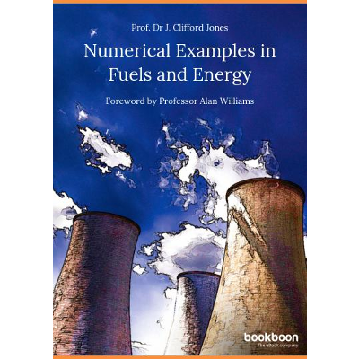 Numerical Examples in Fuels and Energy icon