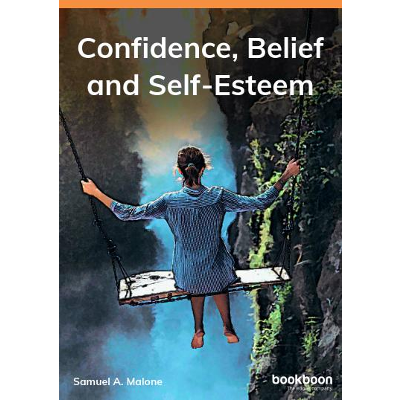 Confidence, Belief and Self-Esteem icon