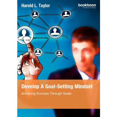Develop A Goal-Setting Mindset icon