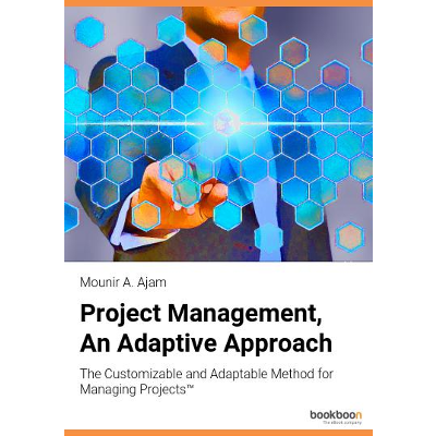 Project Management, An Adaptive Approach icon