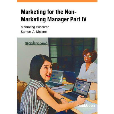 Marketing for the Non-Marketing Manager Part III icon