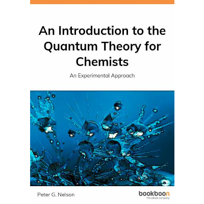 An Introduction to the Quantum Theory for Chemists icon