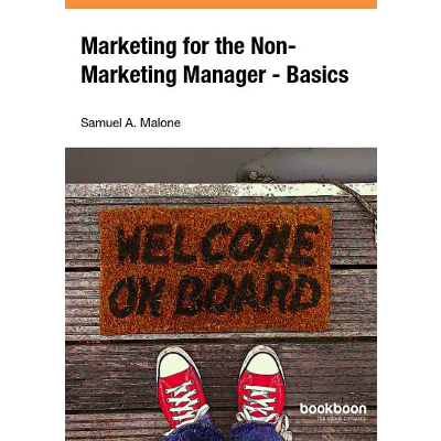 Marketing for the Non-Marketing Manager - Basics icon