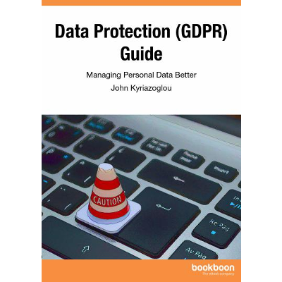 Data Protection (GDPR) Guide icon