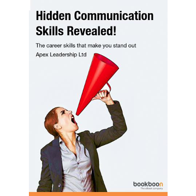 Hidden Communication Skills Revealed! icon