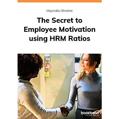 The Secret to Employee Motivation using HRM Ratios icon