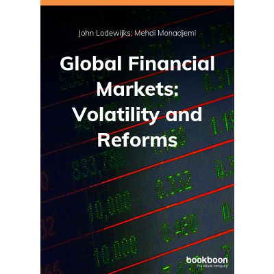 Global Financial Markets: Volatility and Reforms icon