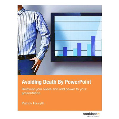 Avoiding Death By PowerPoint icon