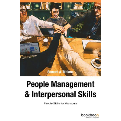 People Management & Interpersonal Skills icon