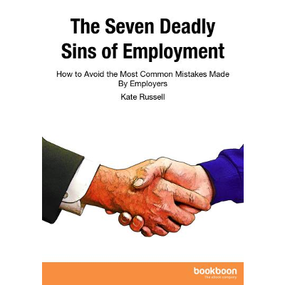 The Seven Deadly Sins of Employment
