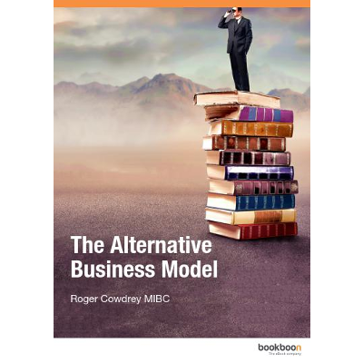 The Alternative Business Model icon