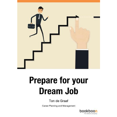 Prepare for your Dream Job icon