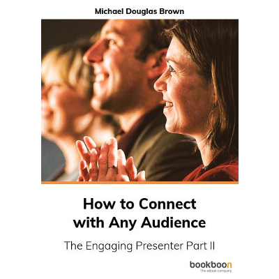 How to Connect with Any Audience icon