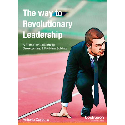 The way to Revolutionary Leadership icon