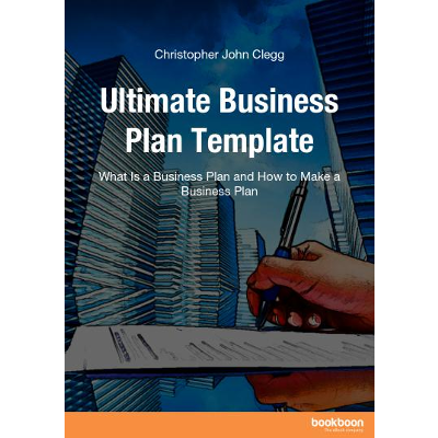 Ultimate Business Plan Template