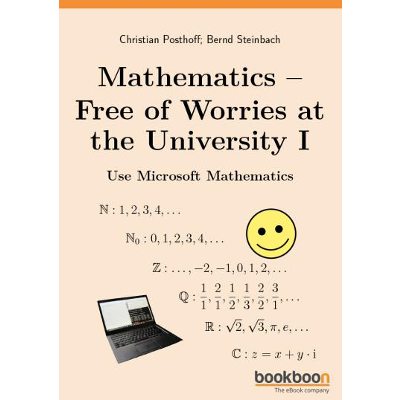 Mathematics - Free of Worries at the University I icon
