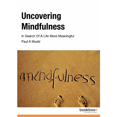 Uncovering Mindfulness icon