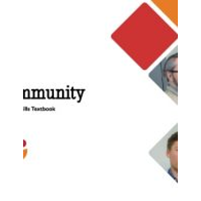 In the Community: An Intermediate Integrated Skills Textbook