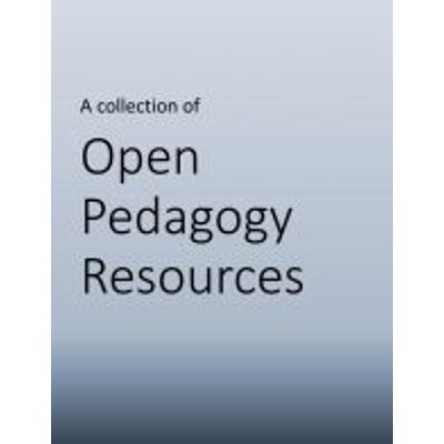 Open Pedagogy Resources icon