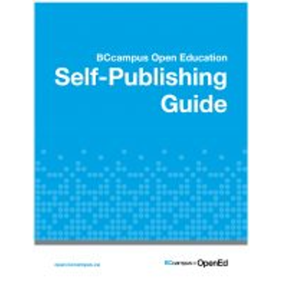 Self-Publishing Guide icon