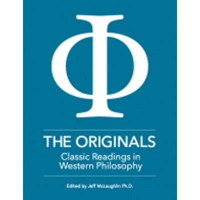 The Originals: Classic Readings in Western Philosophy icon
