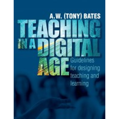 Teaching in a Digital Age icon
