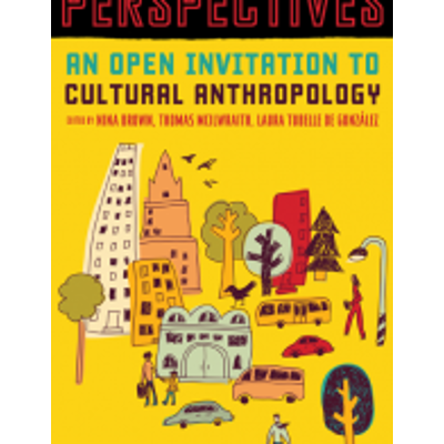 Perspectives: An Open Invitation to Cultural Anthropology icon